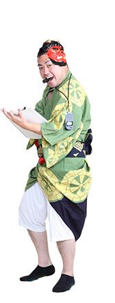 Hajime Abe